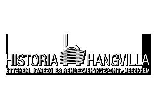 Historia Hangvilla Veszprém